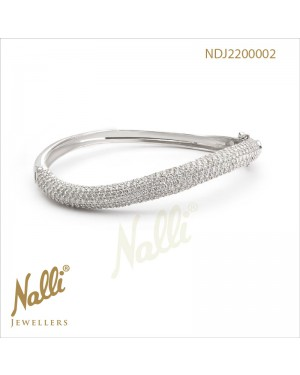 DIAMOND TWIST KADA