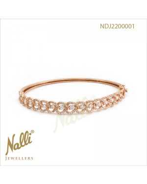 DIAMOND FANCY BRACELET